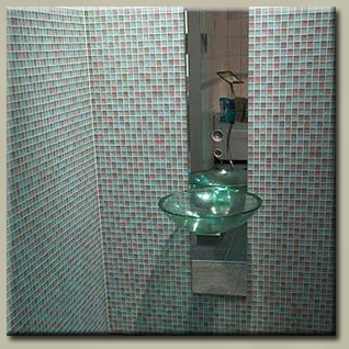 Glass Tiles - Glass Tile - Decorative Glass Tiles